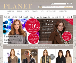 Planet coupon codes