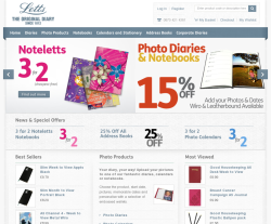 Letts coupon codes
