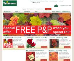 Van Meuwen coupon codes