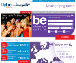 Flybe Discount Codes