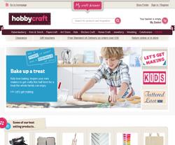 Hobby Craft coupon codes