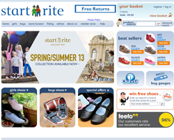 Start-rite Shoes coupon codes