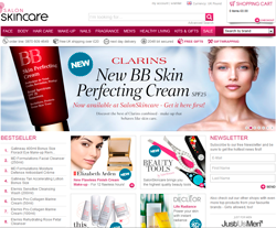 Salon skincare coupon codes