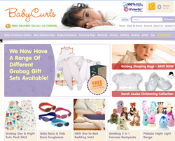 Baby Curls coupon codes