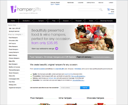 Hamper Gifts coupon codes