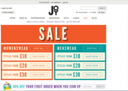 Joy The Store coupon codes