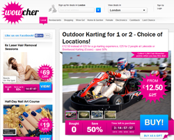 Wowcher coupon codes