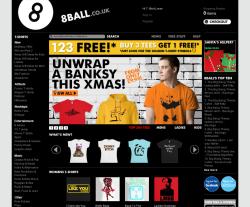 8Ball coupon codes