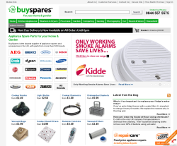 Buy Spares coupon codes