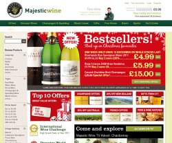 Majestic Wine coupon codes