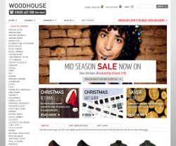 Woodhouse coupon codes