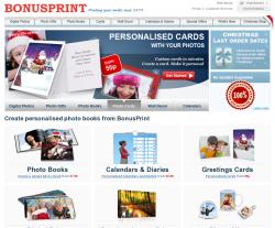 Bonusprint coupon codes