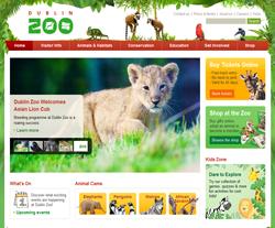 Dublin Zoo Discount Codes