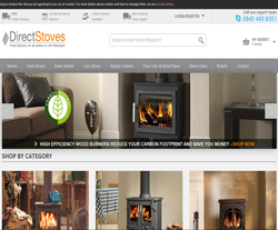 Direct Stoves Discount Codes