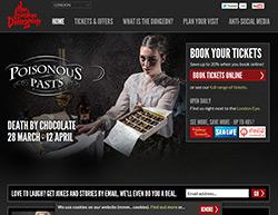 London Dungeon Discount Codes