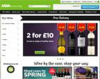 ASDA Wine coupon codes