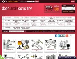 Door Handle Company Voucher Codes