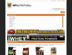 HP Nutrition Vouchers
