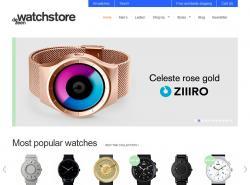 Dezeen Watch Store Vouchers