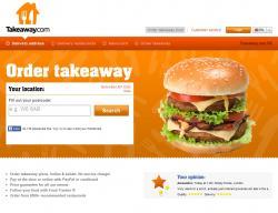 Takeaway.com coupon codes