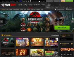 Netbet Casino Discount Codes