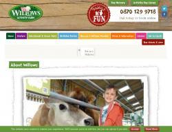 Willows Farm coupon codes