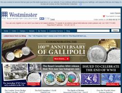 Westminster Collection Discount Codes