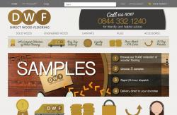 Direct Wood Flooring Discount Codes