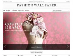Fashion Wallpaper Discount Codes