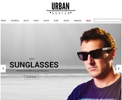 Urban Surfer coupon codes