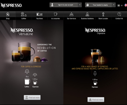 latest nespresso promo codes coupons february 2017. Black Bedroom Furniture Sets. Home Design Ideas