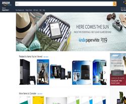 Amazon Voucher Codes