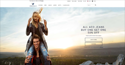 American Eagle Discount Codes