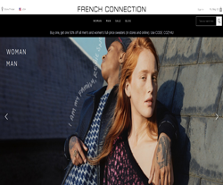 French Connection Vouchers