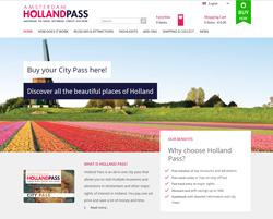Holland Pass Discount Codes