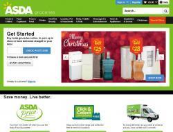 ASDA Groceries coupon codes
