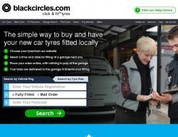Black Circles Discount Codes