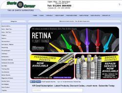 Darts Corner Voucher Codes