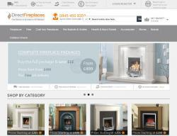 Direct Fireplaces Discount Codes