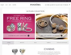 Discount Codes For Pandora