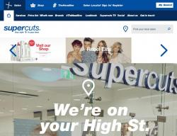 Supercuts coupon codes