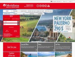 Meridiana coupon codes