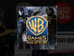 GamersGate Vouchers