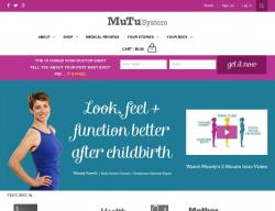 MuTu System coupon codes