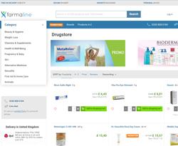 Farmaline Discount Codes