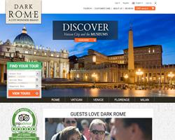 Dark Rome Voucher Codes