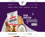 Lizi's Granola coupon codes