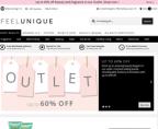 Feel Unique coupon codes