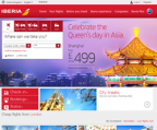 Iberia coupon codes