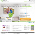 My picture coupon codes